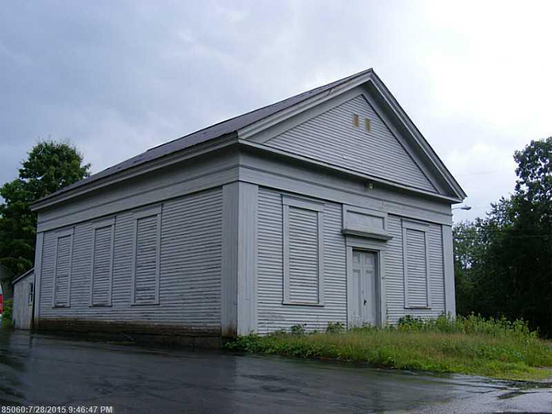 1003 Church St, Alfred, ME 04002