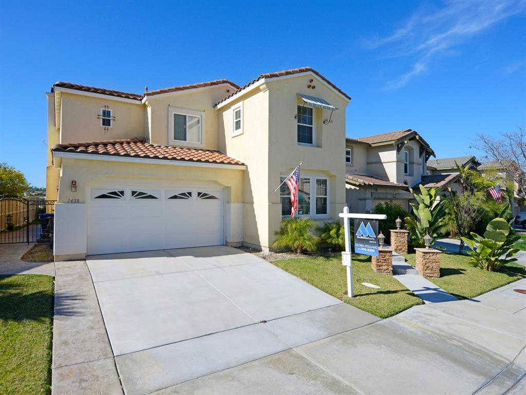 1438 Marble Canyon Way, Chula Vista, CA 91915