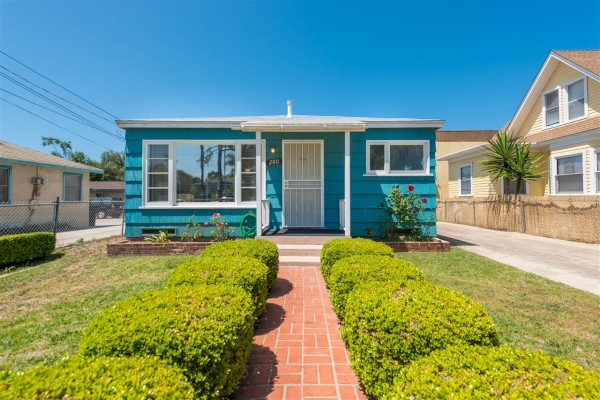 280 5th Ave, Chula Vista, CA 91910