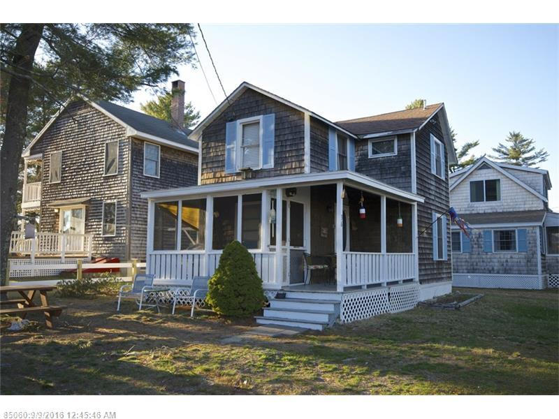 36 West Ave, Saco, ME 04072