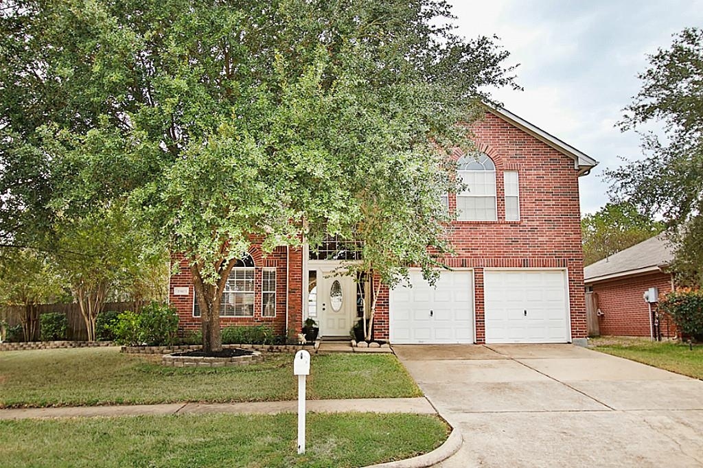 19403 Gladewater Dr, Tomball, TX 77375