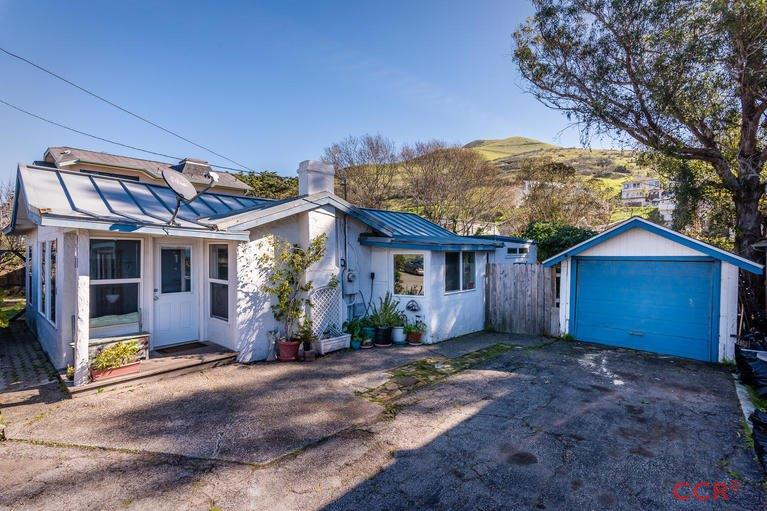 200 Old Creek Rd, Cayucos, CA 93430