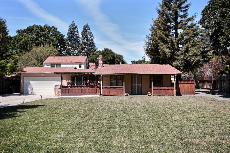 543 Encina Ave, Menlo Park, CA 94025