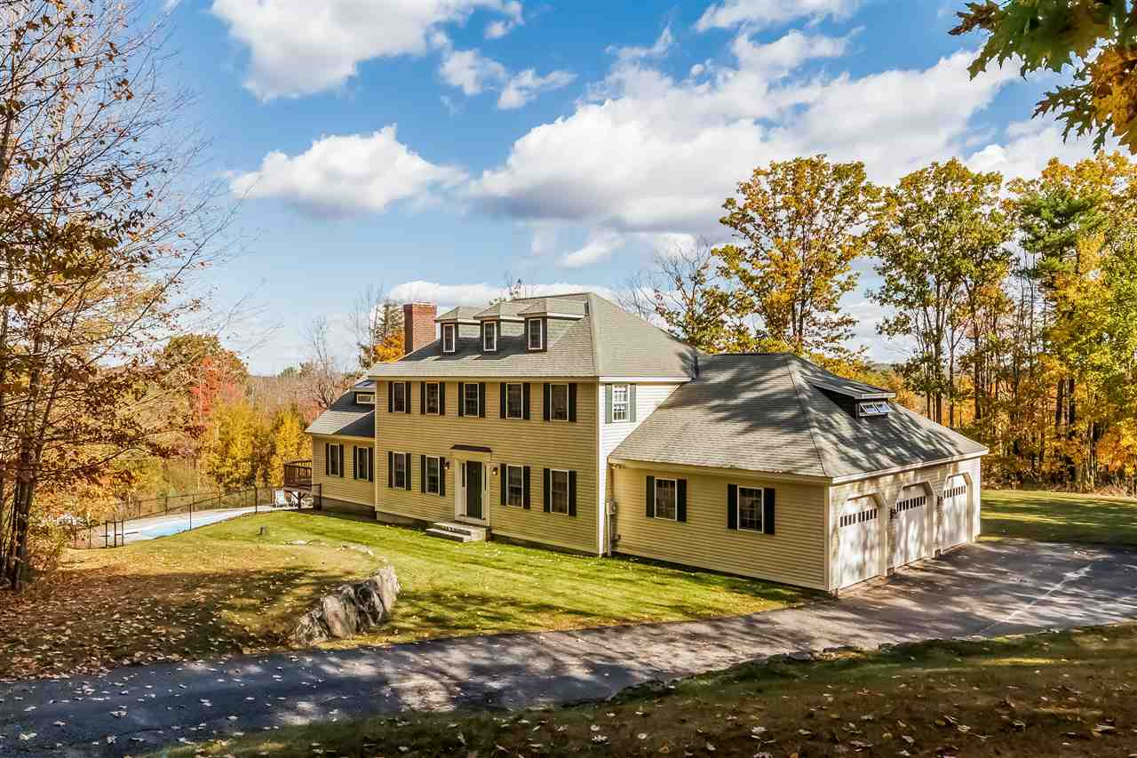 89 Meetinghouse Hill Rd, New Boston, NH 03070