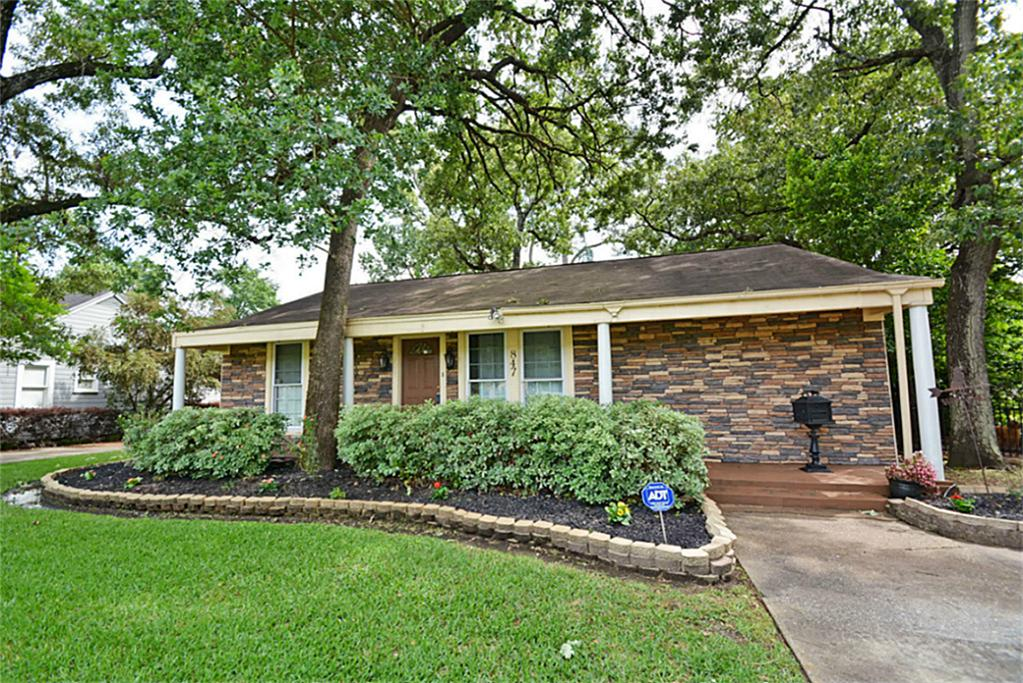 847 W 41st St, Houston, TX 77018