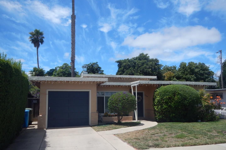 426 Patricia Ave, San Mateo, CA 94401