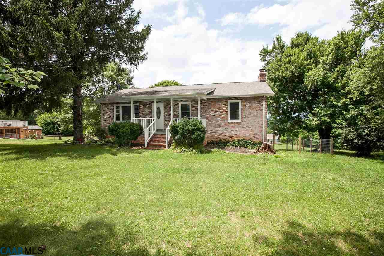 4397 Ridge Rd, Barboursville, VA 22923
