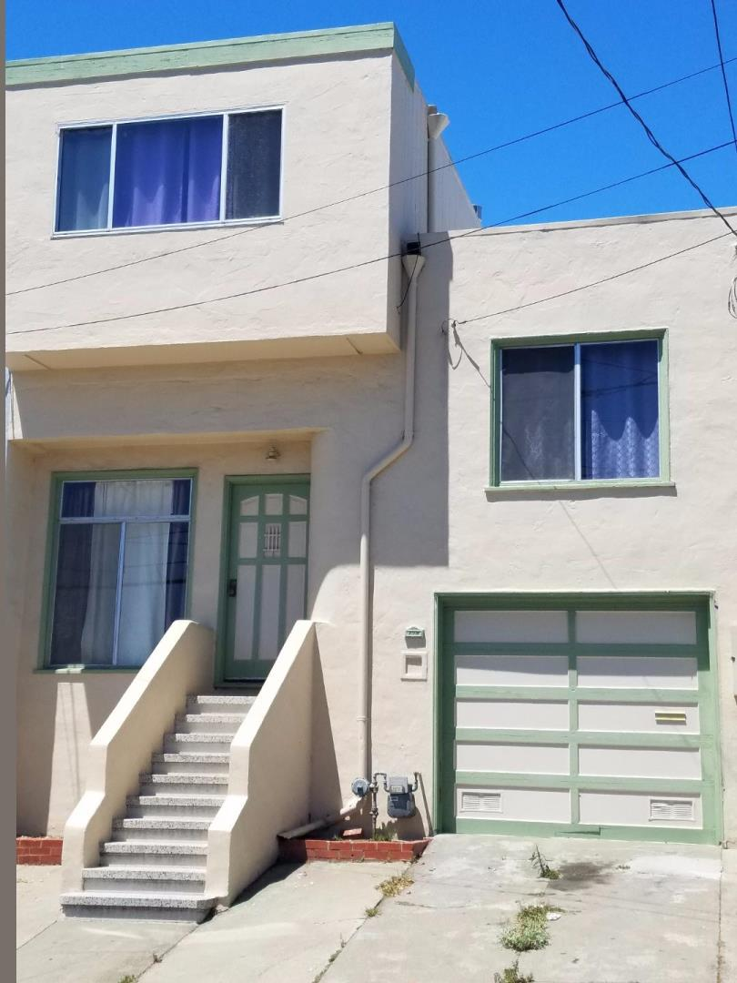 178 Accacia St, Daly City, CA 94014
