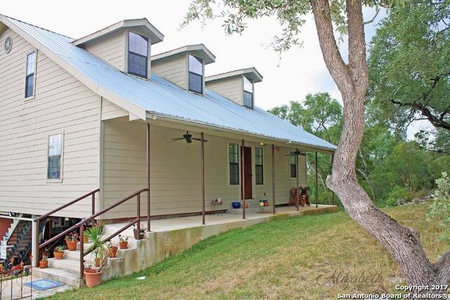 605 County Road 266, Mico, TX 78056