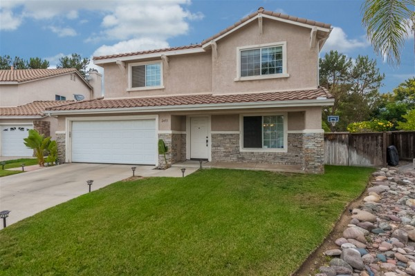 2453 Arrowhead Ct, Chula Vista, CA 91915
