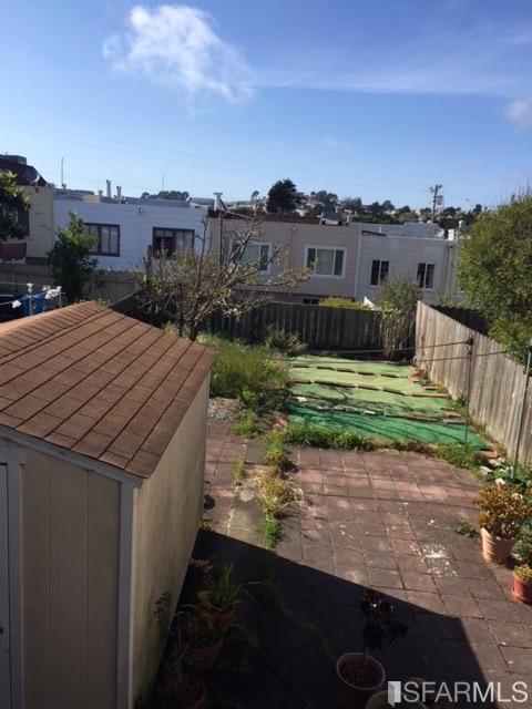 954 Huron Ave, San Francisco, CA 94112