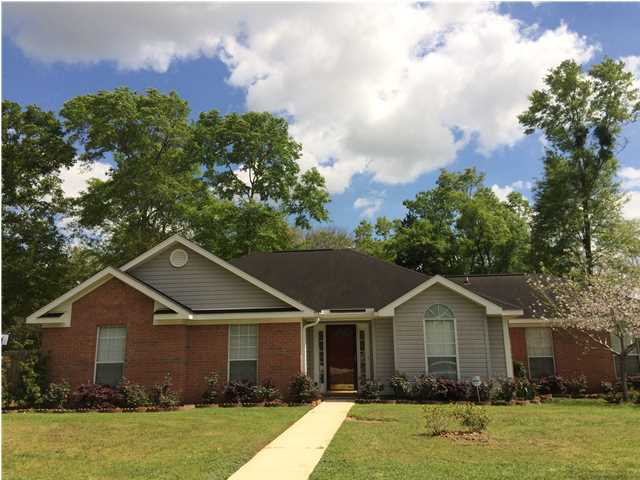 5281 Southern Oaks Trl, Grand Bay, AL 36541