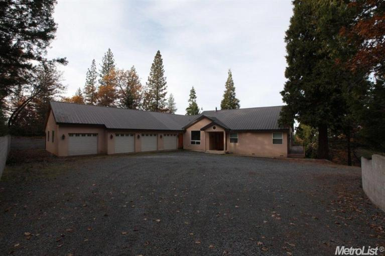 28400 Black Oak Ridge Rd, Foresthill, CA 95631