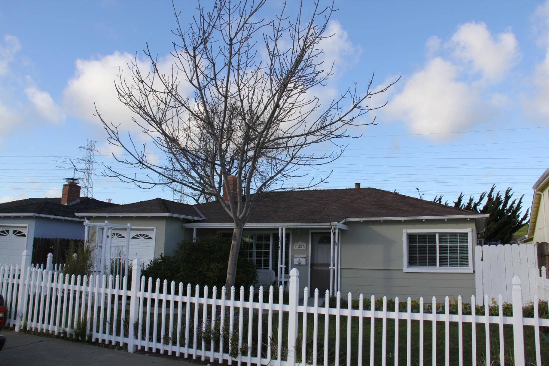 1857 Shoreview Ave, San Mateo, CA 94401