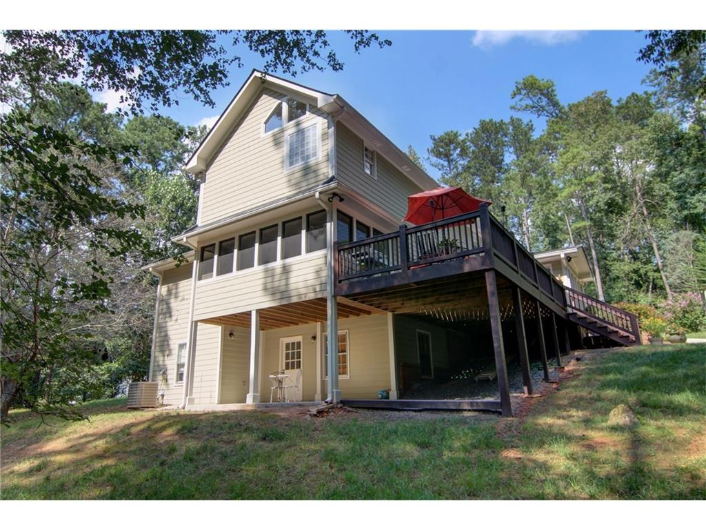 3574 Forest Edge Dr SW Conyers, GA