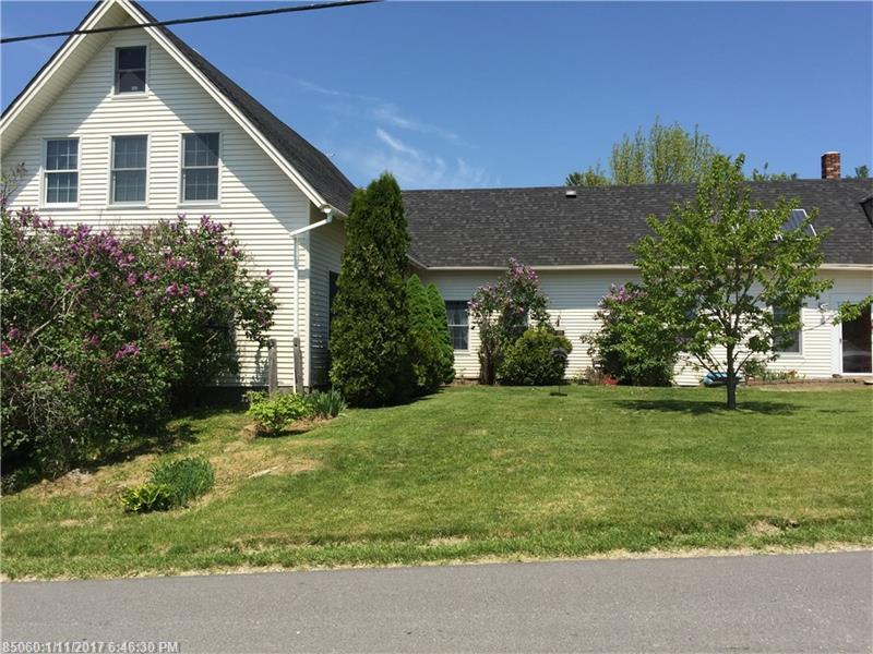67 Harts Mill Rd, Hope, ME 04847