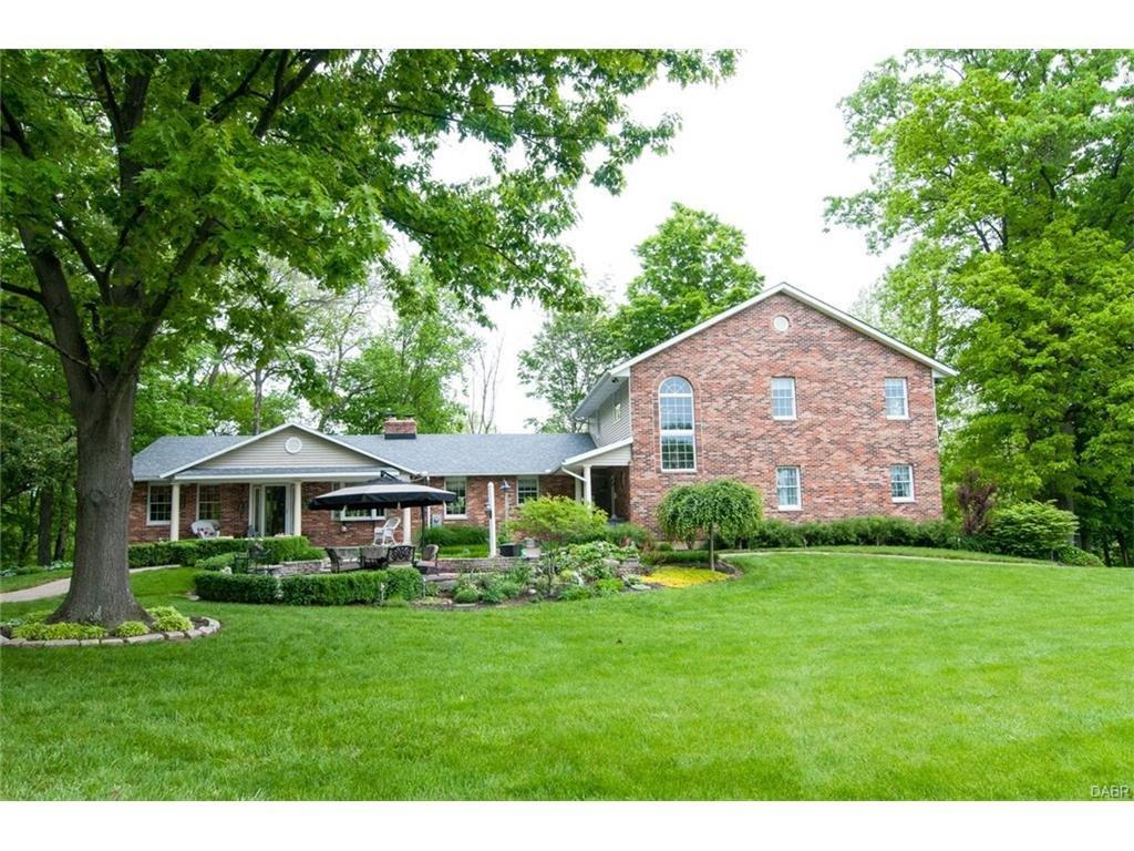 4801 Fisher Twin Rd, West Alexandria, OH 45381