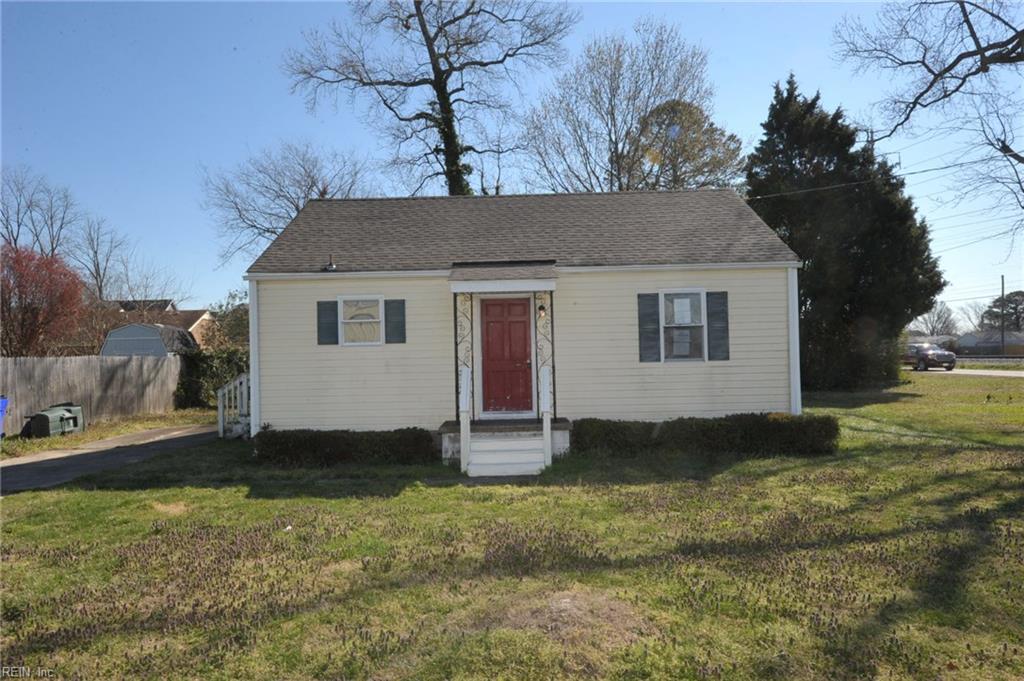 100 Brockwell Ave, Norfolk, VA 23502