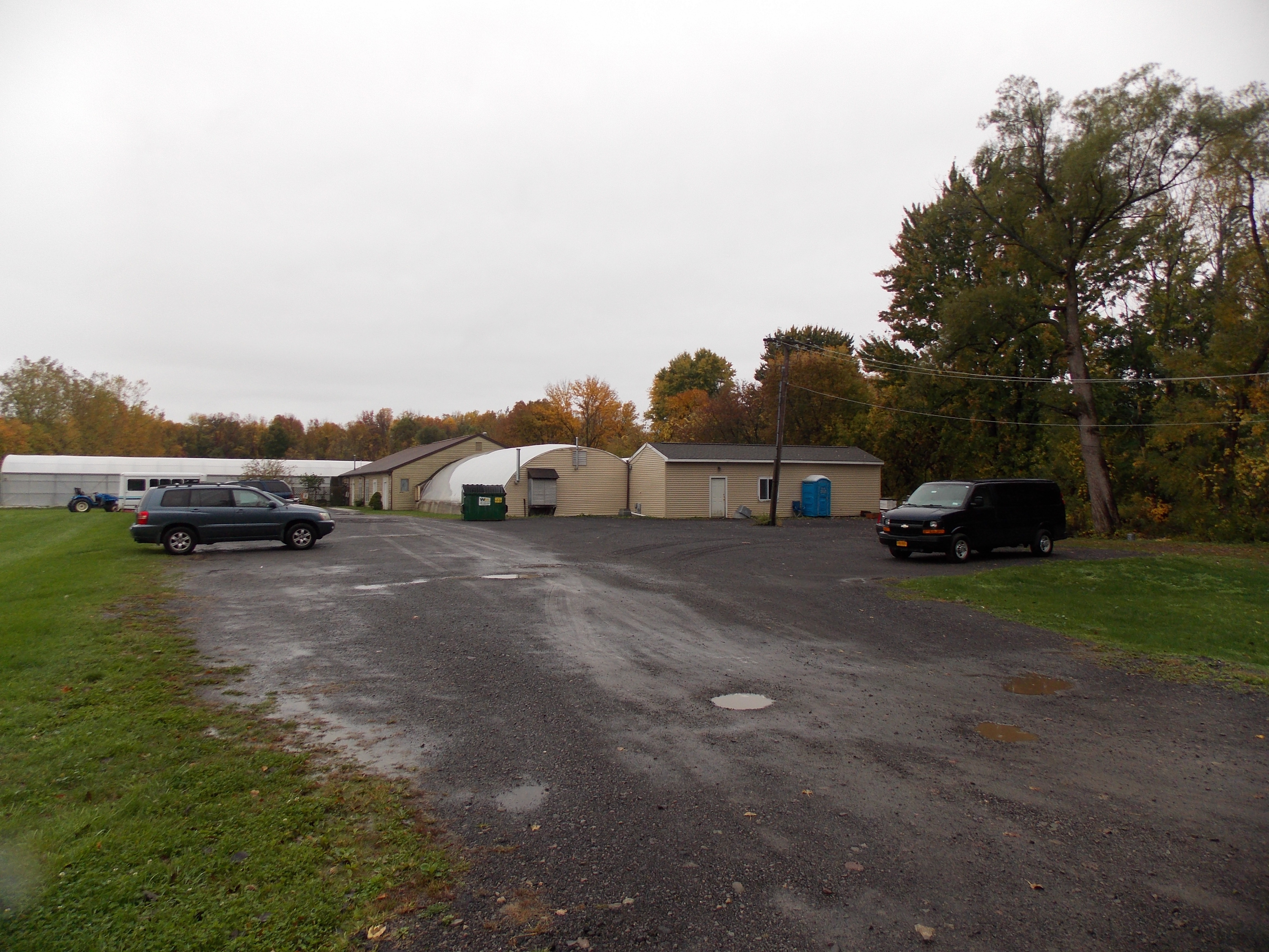 1345 Penfield Center Rd, Penfield, NY 14526