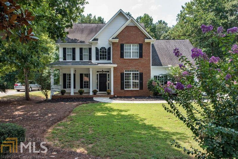 55 Sycamore Way Sharpsburg, GA