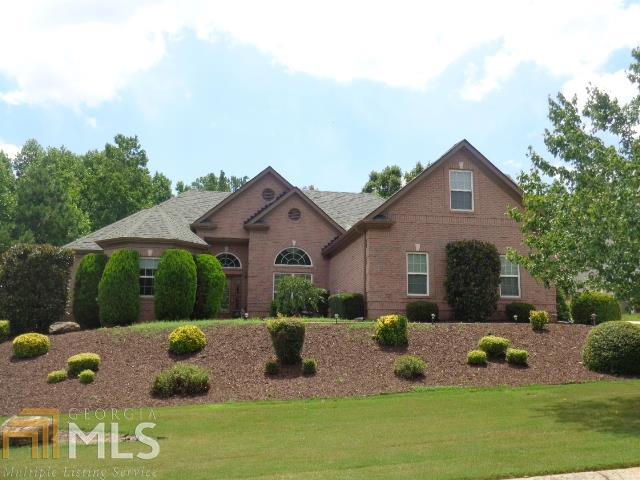 246 Caldwell Ln, Hoschton, GA 30548