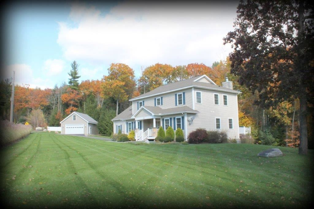 101 Woodland Heights Dr, Swanzey, NH 03446
