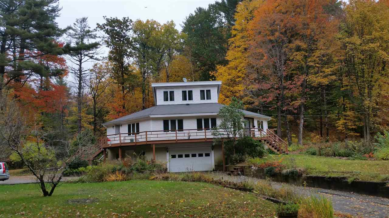 127 Hill Rd, Alstead, NH 03602