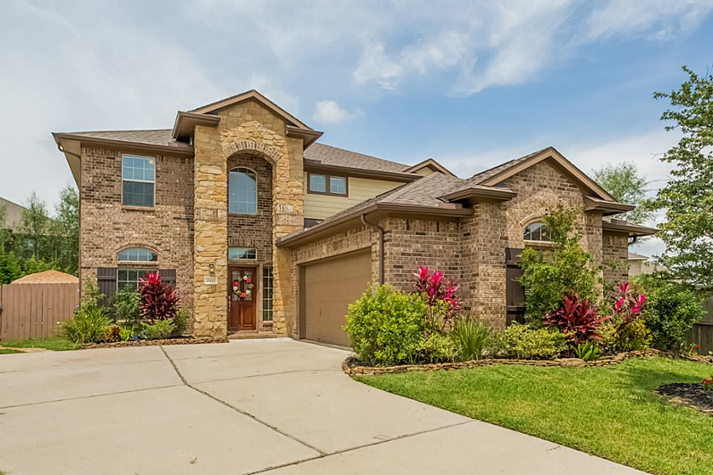 2411 San Sebastian Ct, League City, TX 77573