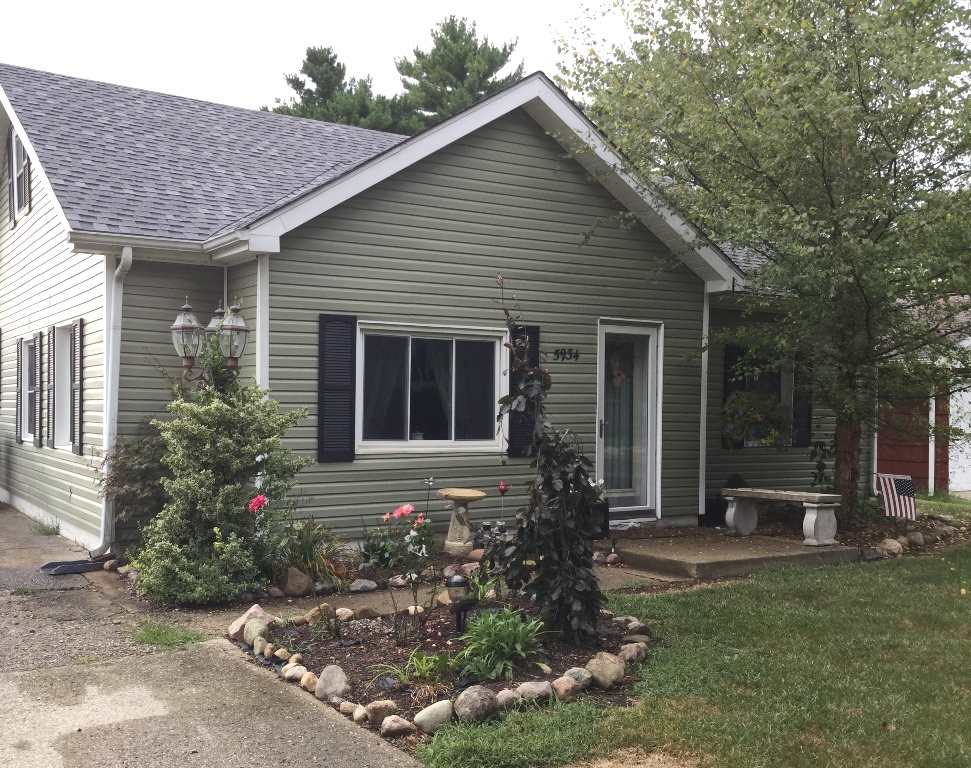 5934 Tidewater Rd, Hagerstown, IN 47346