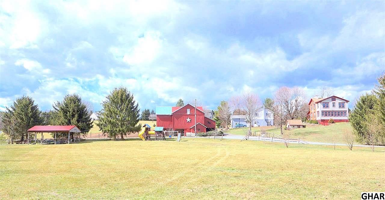 341 Houser Rd, Sunbury, PA 17801