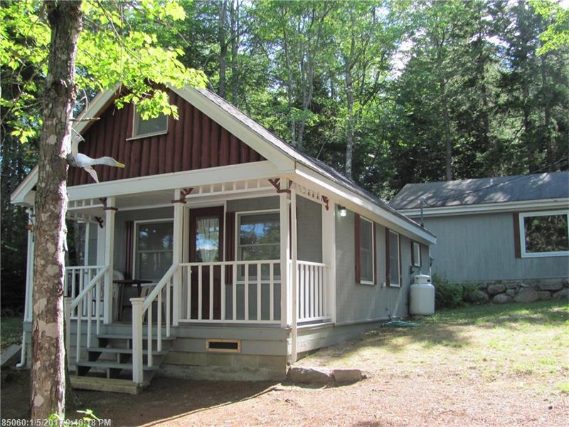 12 Seaside Dr, Sullivan, ME 04664