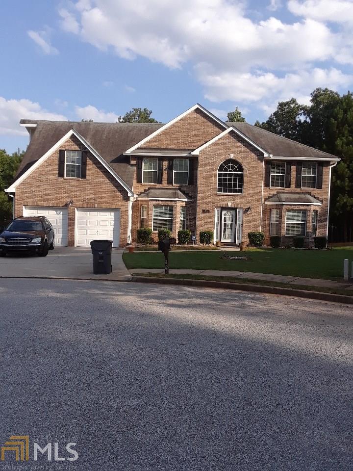 4888 Triger Ln Fairburn, GA