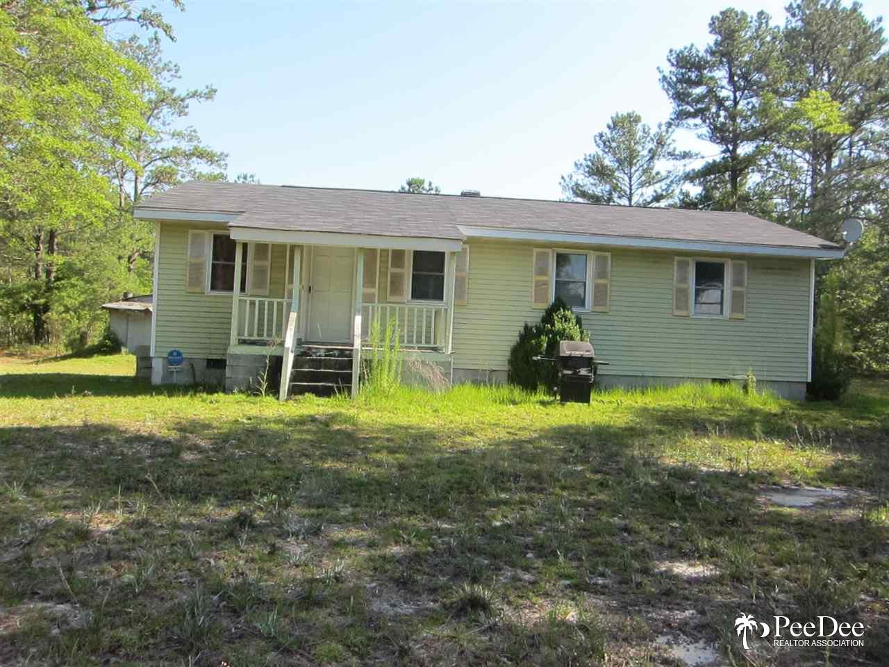 504 Kingston Dr, Mc Bee, SC 29101