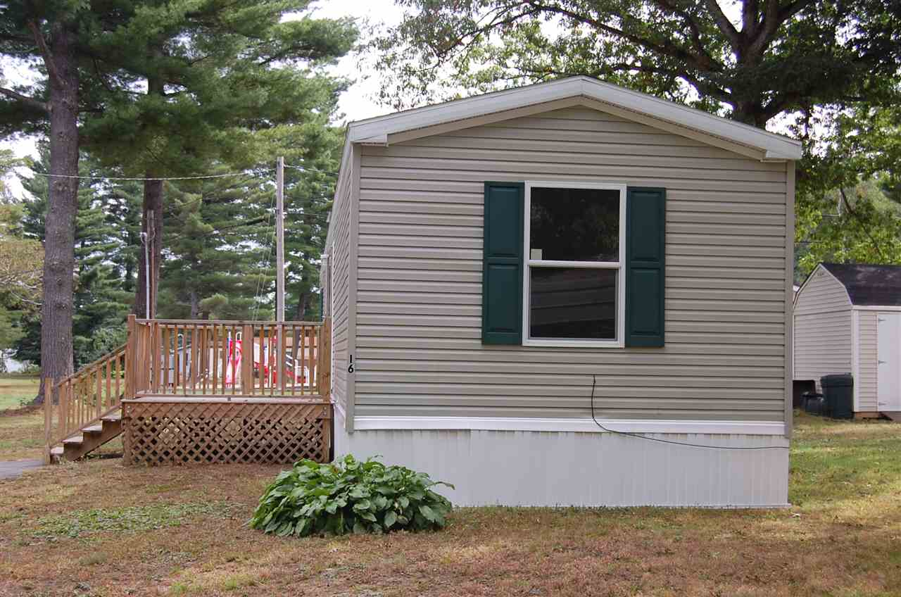 16 North Rd, Hinsdale, NH 03451