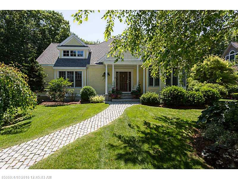 12 Admirals Way, Kennebunk, ME 04043