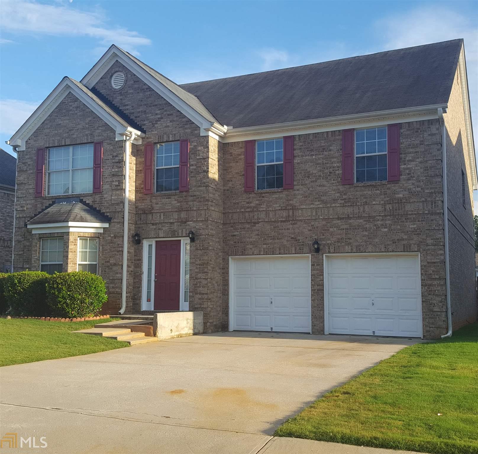 625 Belle Grove Dr Jonesboro, GA