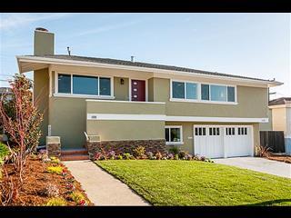 1140 Fernwood Dr, Millbrae, CA 94030