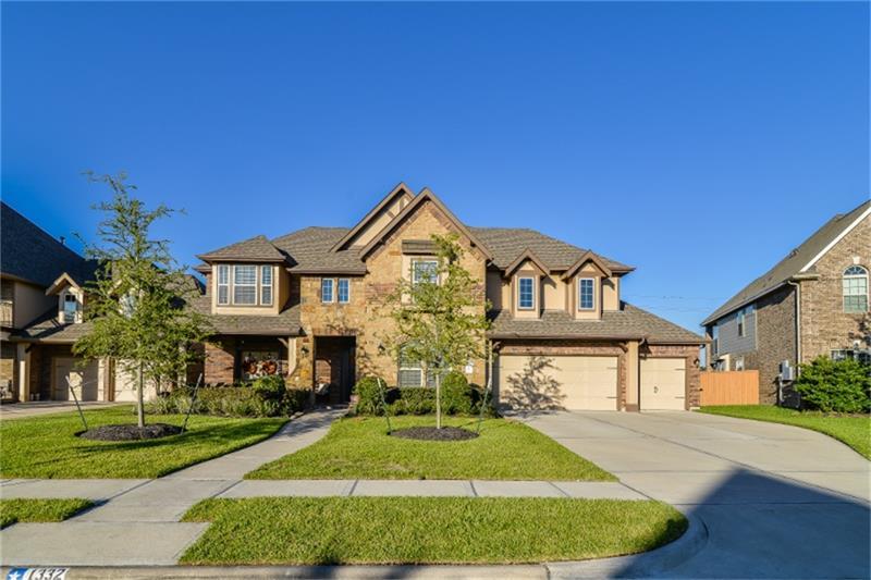 1332 Altavilla Ln, League City, TX 77573