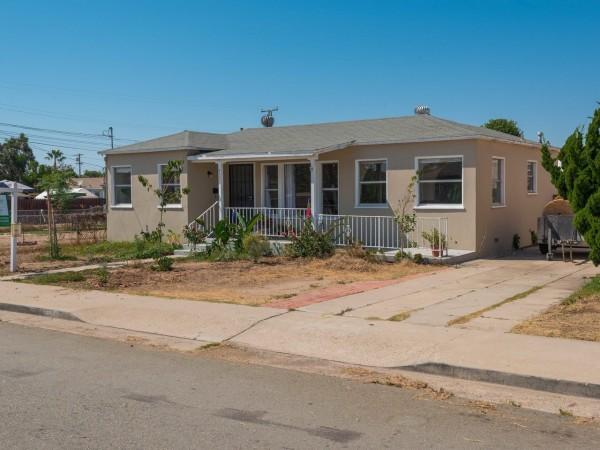 457 Park Way, Chula Vista, CA 91910