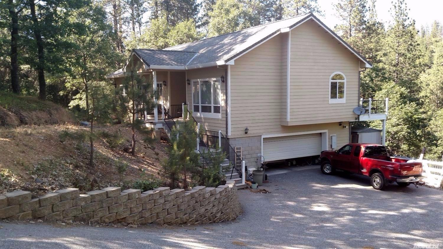 6435 Green Pine Ct, Foresthill, CA 95631