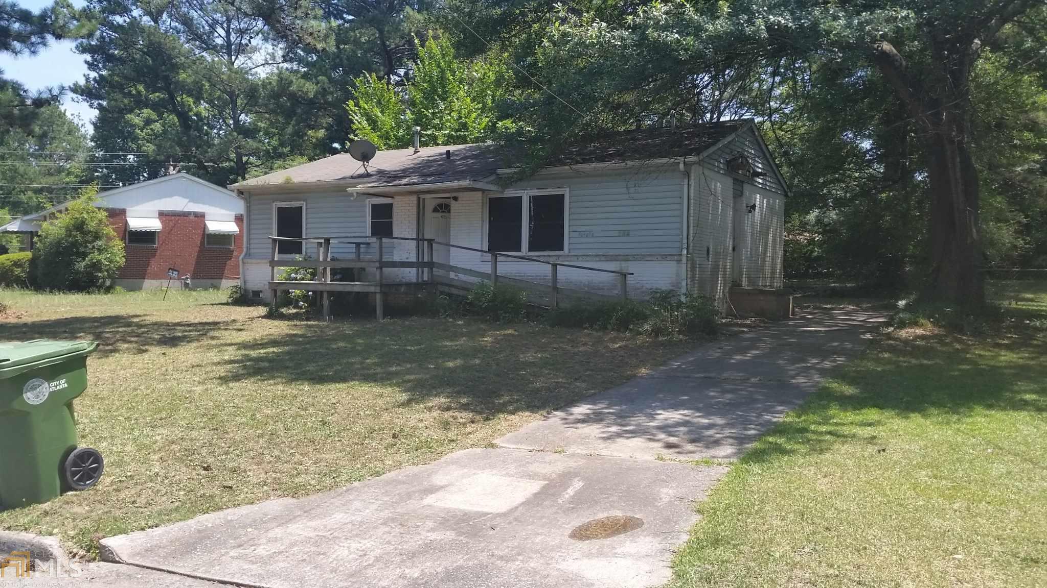 433 Argus Cir NW Atlanta, GA