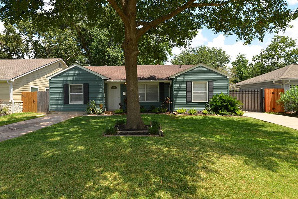 1834 Chantilly Ln, Houston, TX 77018