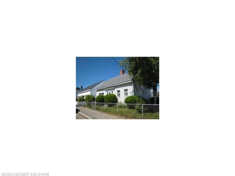30 Green St, Biddeford, ME 04005