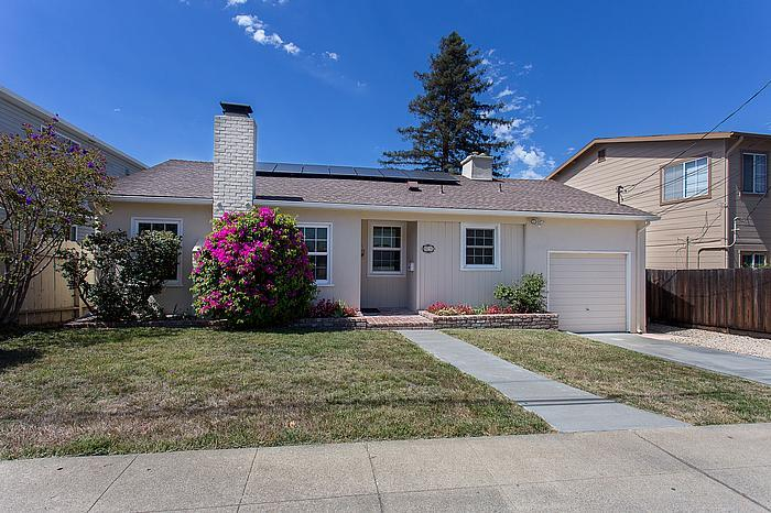 68 Darcy Ave, San Mateo, CA 94403