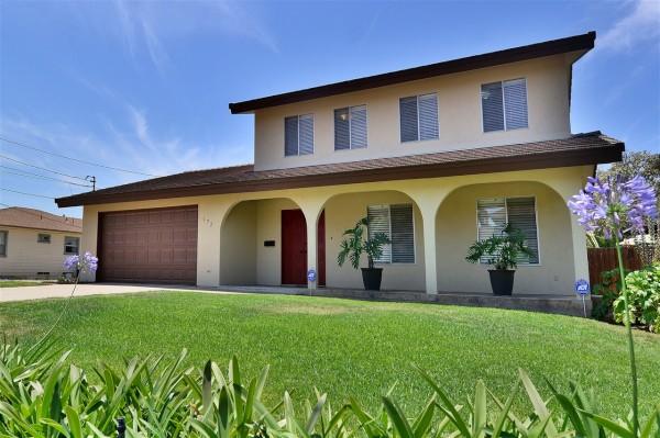 172 N Del Mar Ave, Chula Vista, CA 91910