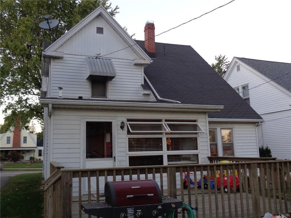 423 W Main St Eaton, OH