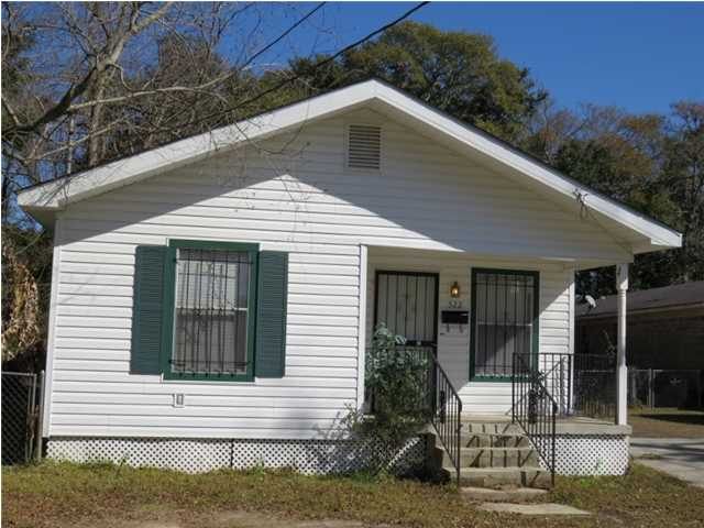 522 Donald St, Mobile, AL 36617
