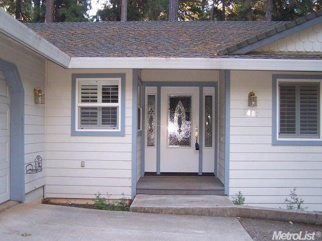 5487 Happy Pines Dr, Foresthill, CA 95631