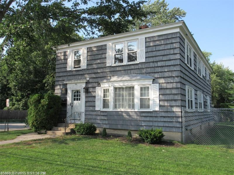 226 South St, Biddeford, ME 04005