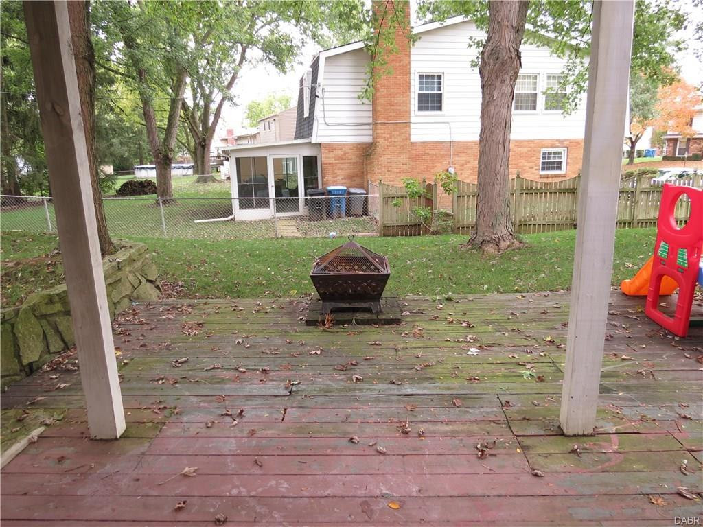 4199 Silver Oak St Dayton, OH